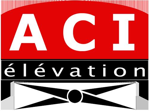 ACI élévation fabricant de monte-charge, table élévatrice et plateforme élévatrice
